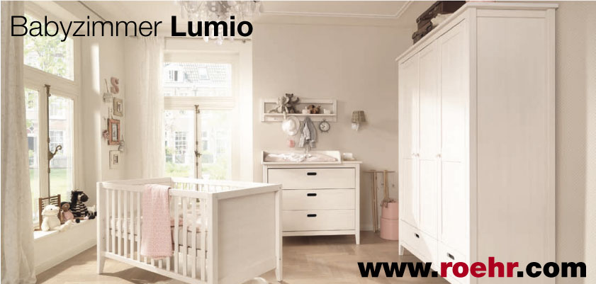 babyzimmer lumio von welle m bel g nstig kaufen. Black Bedroom Furniture Sets. Home Design Ideas