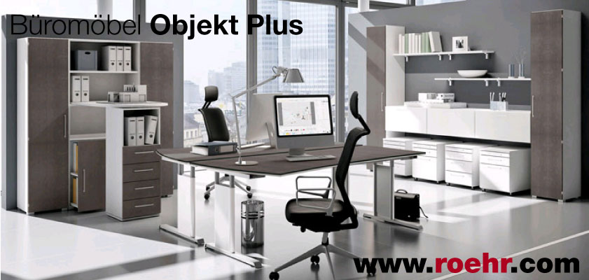 b rom bel objektplus von r hr online g nstig kaufen. Black Bedroom Furniture Sets. Home Design Ideas