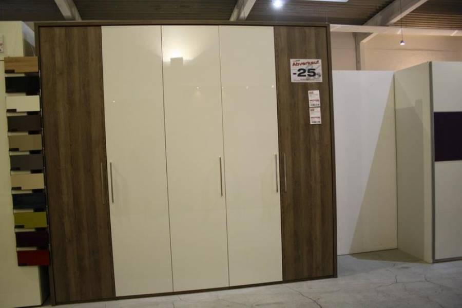 arte m multimatch kleiderschrank 5trg eiche dunkel. Black Bedroom Furniture Sets. Home Design Ideas