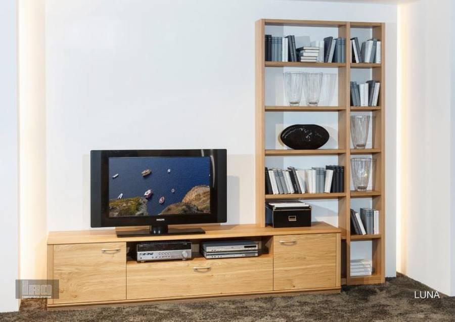 iro luna wohnwand ber 50 g nstiger kaufen. Black Bedroom Furniture Sets. Home Design Ideas