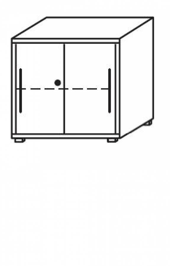 objekt plus aktenschrank type 0a2 g nstig kaufen. Black Bedroom Furniture Sets. Home Design Ideas