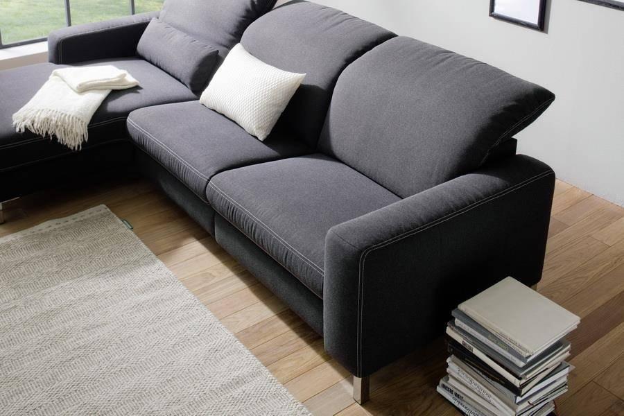 candy homely polsterecke g nstig online kaufen. Black Bedroom Furniture Sets. Home Design Ideas