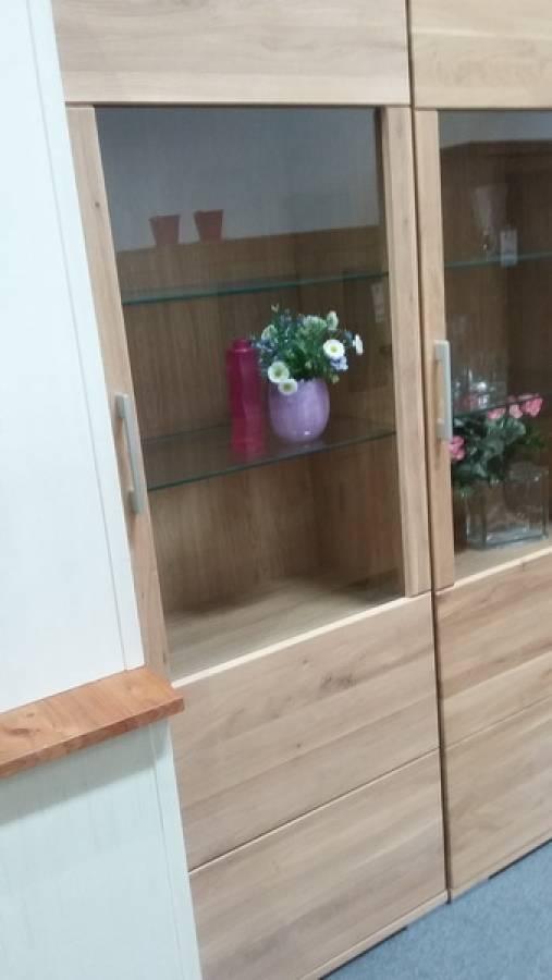 niehoff faro vitrine 2394 49 000 2 g nstig kaufen. Black Bedroom Furniture Sets. Home Design Ideas