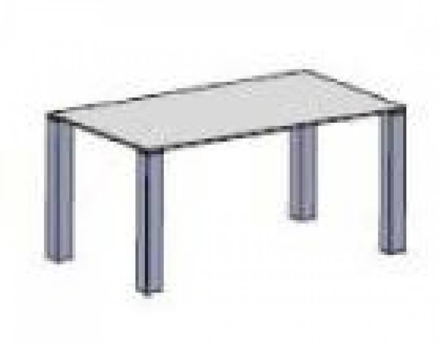 niehoff multi top tisch 82x3 02 053 g nstig kaufen. Black Bedroom Furniture Sets. Home Design Ideas