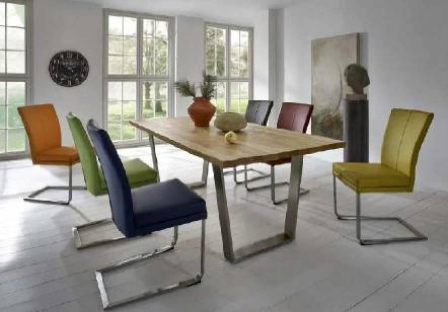 niehoff setline tisch 7743 47 080 g nstig kaufen. Black Bedroom Furniture Sets. Home Design Ideas