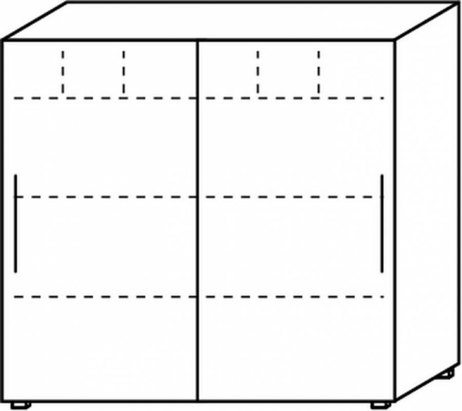 r hr objekt plus aktenschrank 184 1a0 g nstig kaufen. Black Bedroom Furniture Sets. Home Design Ideas