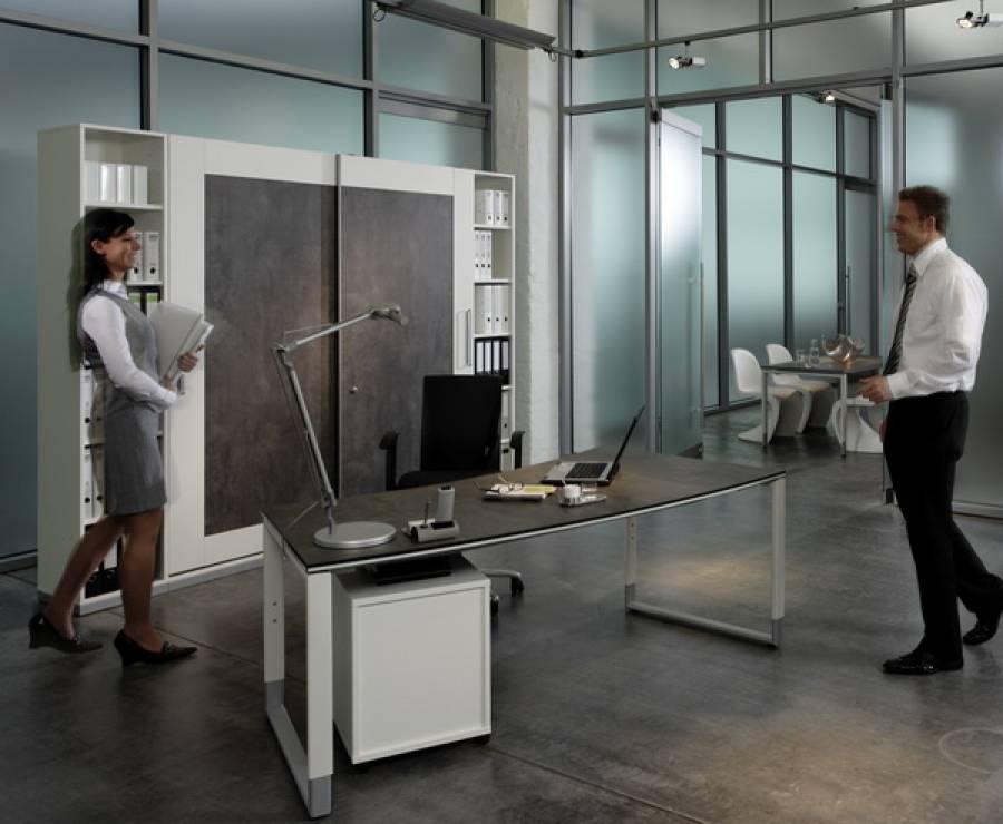 Röhr Objekt Plus - Schreibtisch 184-024/025 kaufen.