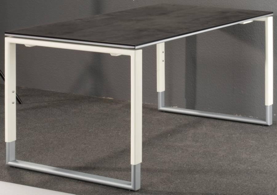 r hr objekt plus schreibtisch 184 k metallkufe kaufen. Black Bedroom Furniture Sets. Home Design Ideas