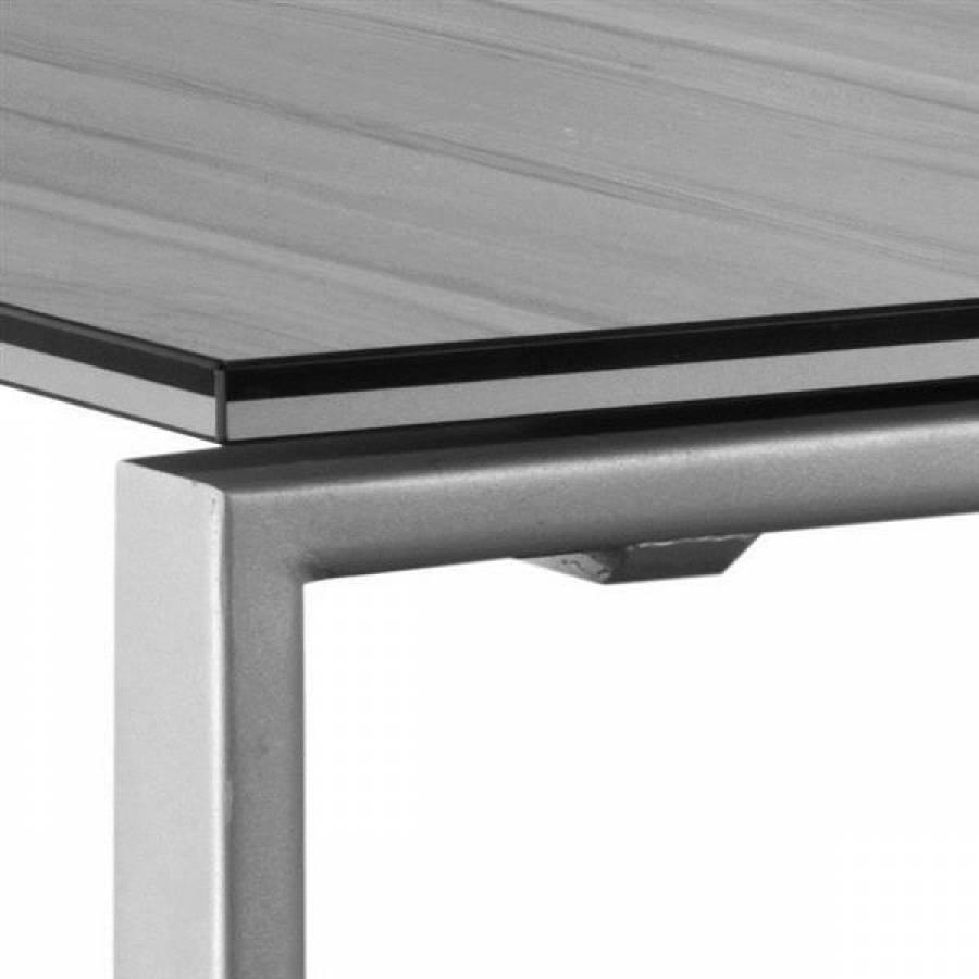 r hr objekt plus schreibtisch mit rechteckplatte. Black Bedroom Furniture Sets. Home Design Ideas