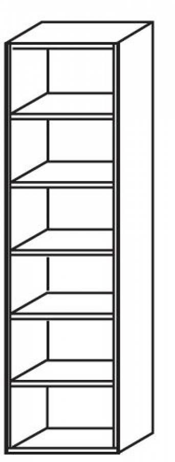 r hr techno aktenregal 016 463 g nstig kaufen. Black Bedroom Furniture Sets. Home Design Ideas