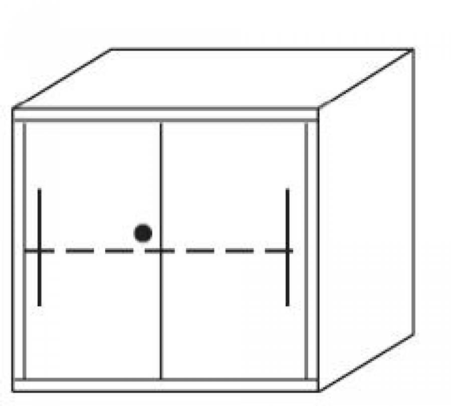 Röhr Techno - Aktenschrank 016-240 günstig kaufen