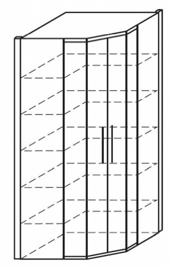 Röhr Techno - Aktenschrank 016-489 günstig kaufen