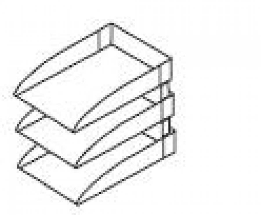 r hr techno reling zubeh r 016 887 g nstig kaufen. Black Bedroom Furniture Sets. Home Design Ideas