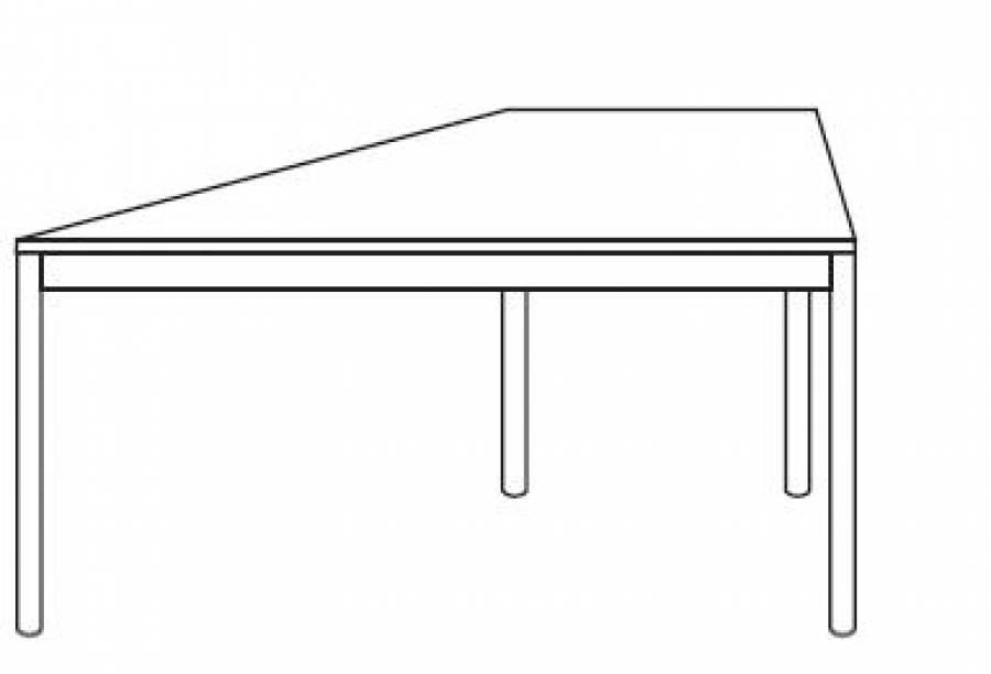 Röhr Techno - Schreibtisch 016-299 günstig kaufen