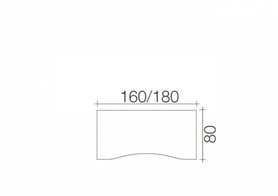 r hr techno schreibtisch 016 764 767 g nstig kaufen. Black Bedroom Furniture Sets. Home Design Ideas