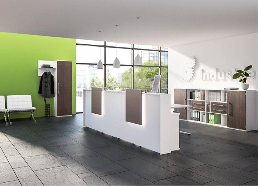 r hr techno counter 016 745 g nstig kaufen. Black Bedroom Furniture Sets. Home Design Ideas