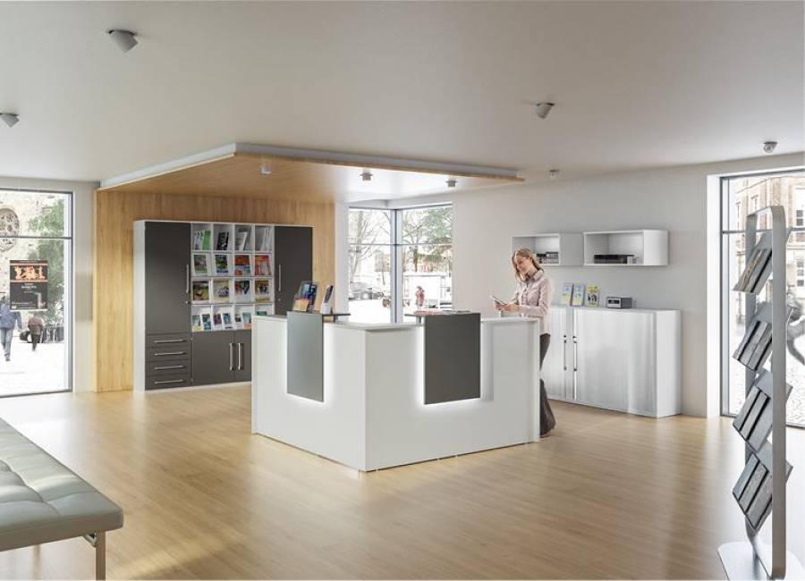 r hr techno counter 016 746 g nstig kaufen. Black Bedroom Furniture Sets. Home Design Ideas