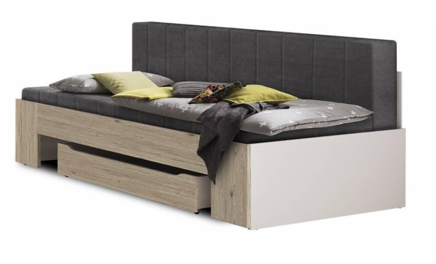 R hr puzzle plus bett 360 w90 a90 g nstig kaufen for Bett ausziehbar doppelbett