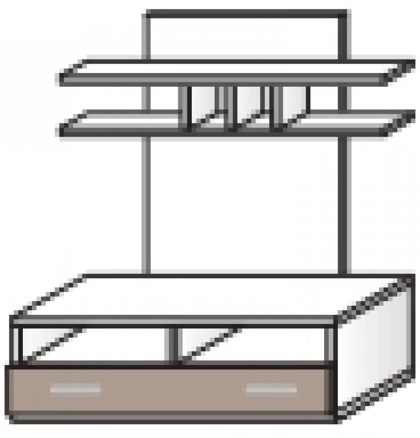 r hr vegas plus medienelement 261 183 0000 kaufen. Black Bedroom Furniture Sets. Home Design Ideas