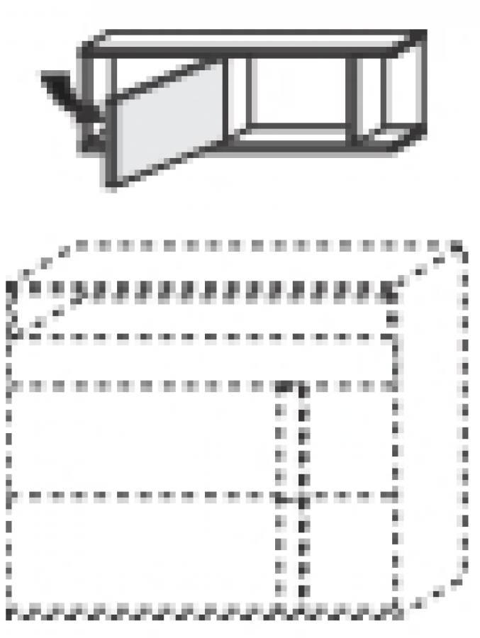 r hr shake regal 347 915 g nstig kaufen. Black Bedroom Furniture Sets. Home Design Ideas