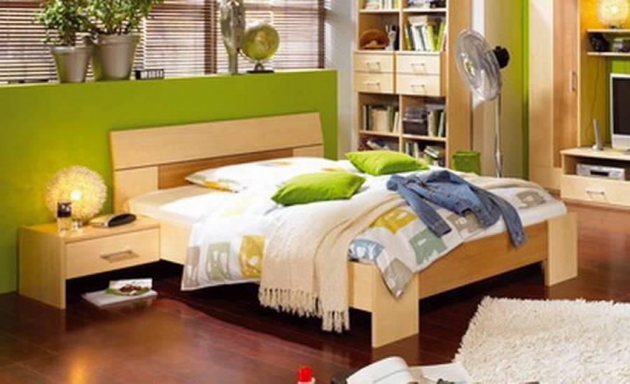 r hr vegas plus bett 261 bett g nstig kaufen. Black Bedroom Furniture Sets. Home Design Ideas