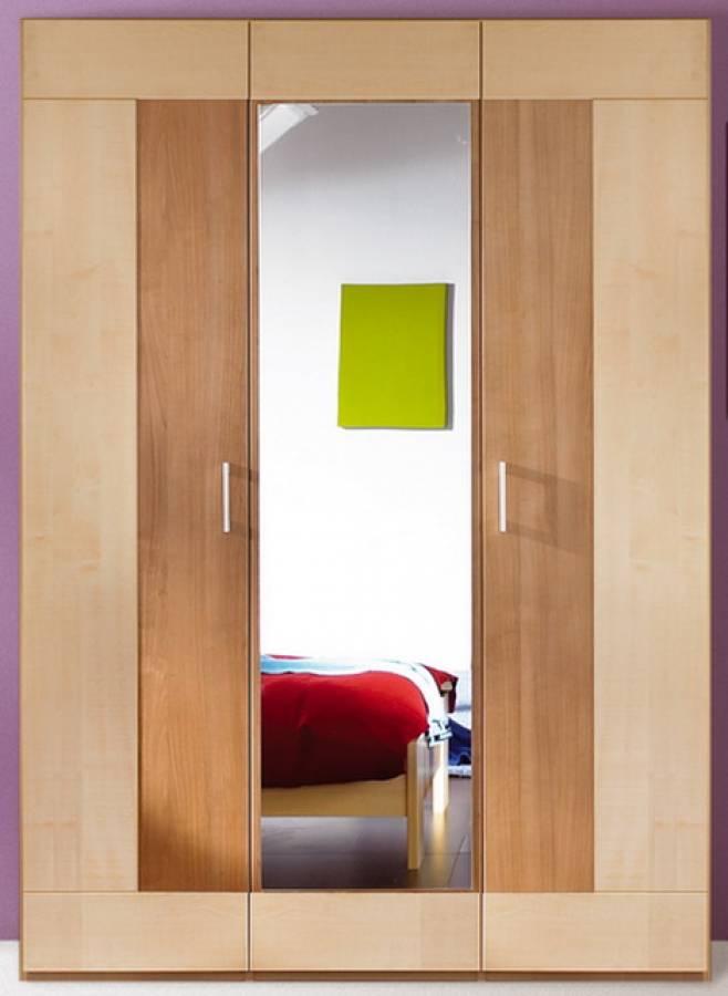 r hr vegas plus kleiderschrank 261 027 g nstig kaufen. Black Bedroom Furniture Sets. Home Design Ideas