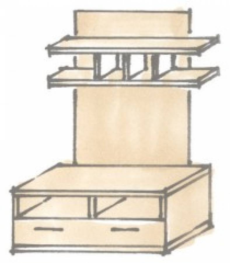 r hr vegas plus medienelement 261 183 g nstig kaufen. Black Bedroom Furniture Sets. Home Design Ideas