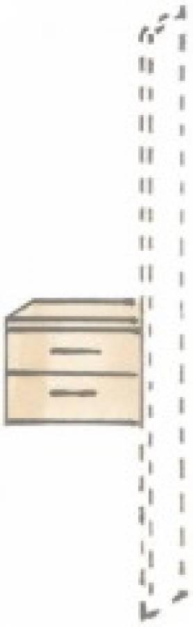 r hr vegas plus schubkasten 261 211 g nstig kaufen. Black Bedroom Furniture Sets. Home Design Ideas