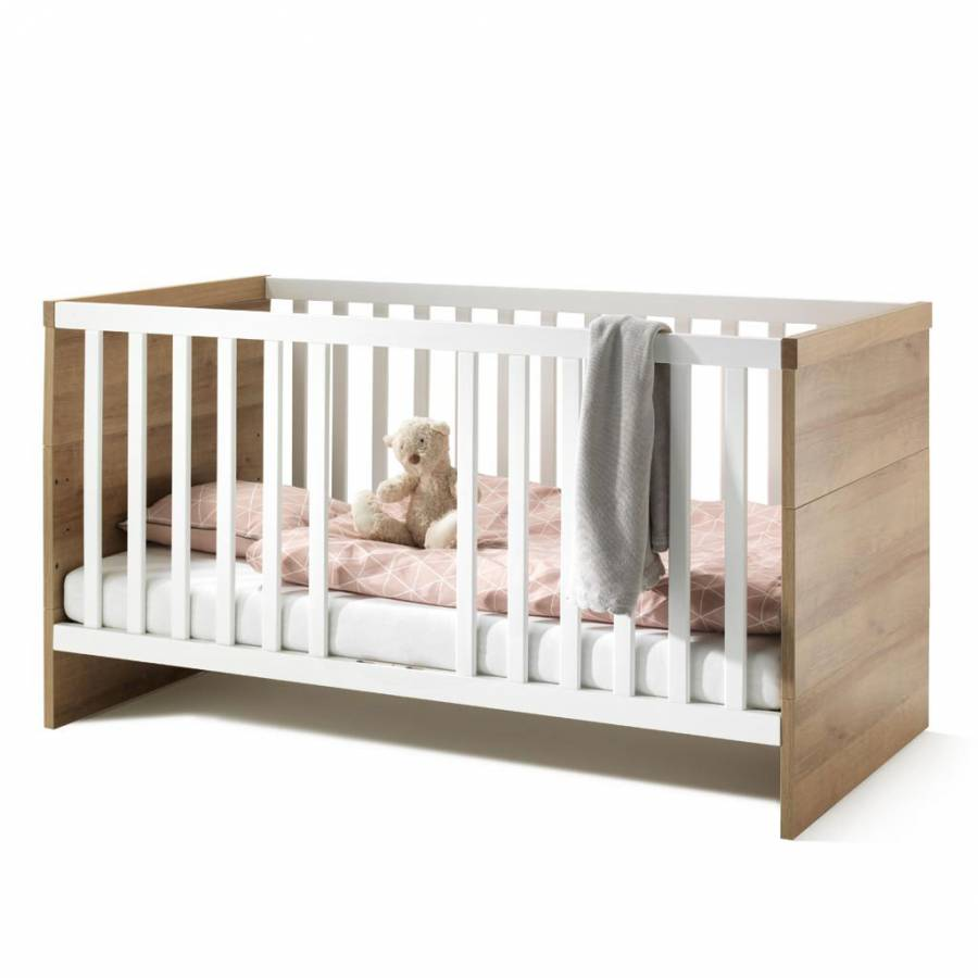 Wellemöbel Benno - Bett 61235 günstig kaufen