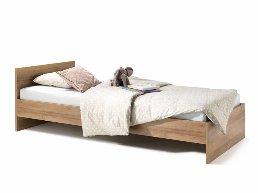 Wellemöbel Benno - Bett 61253 günstig kaufen