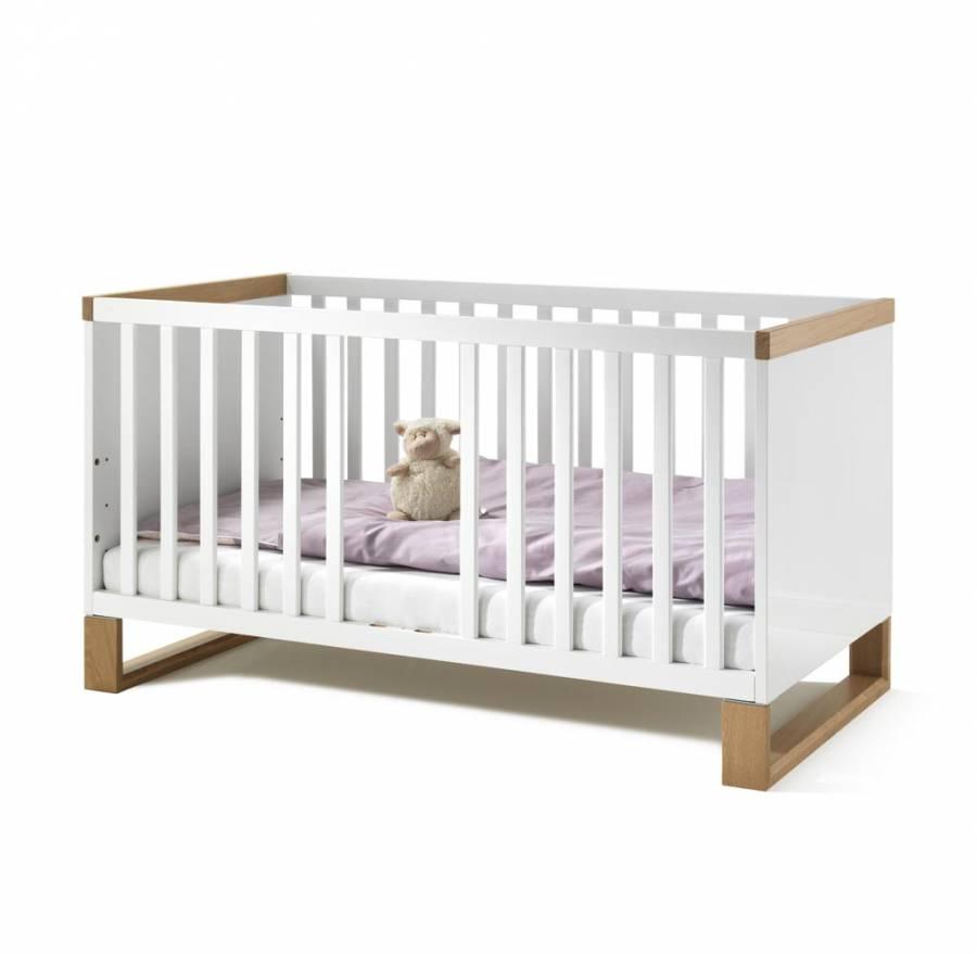 Wellemöbel Benno - Bett 61257 günstig kaufen