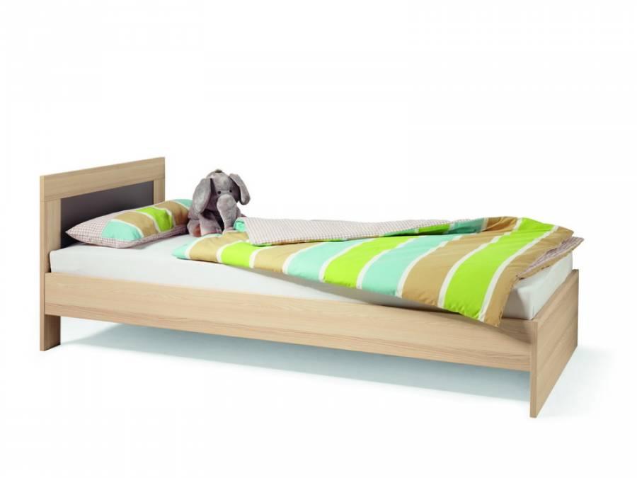 Wellemöbel Lasse - Bett 61223 günstig kaufen