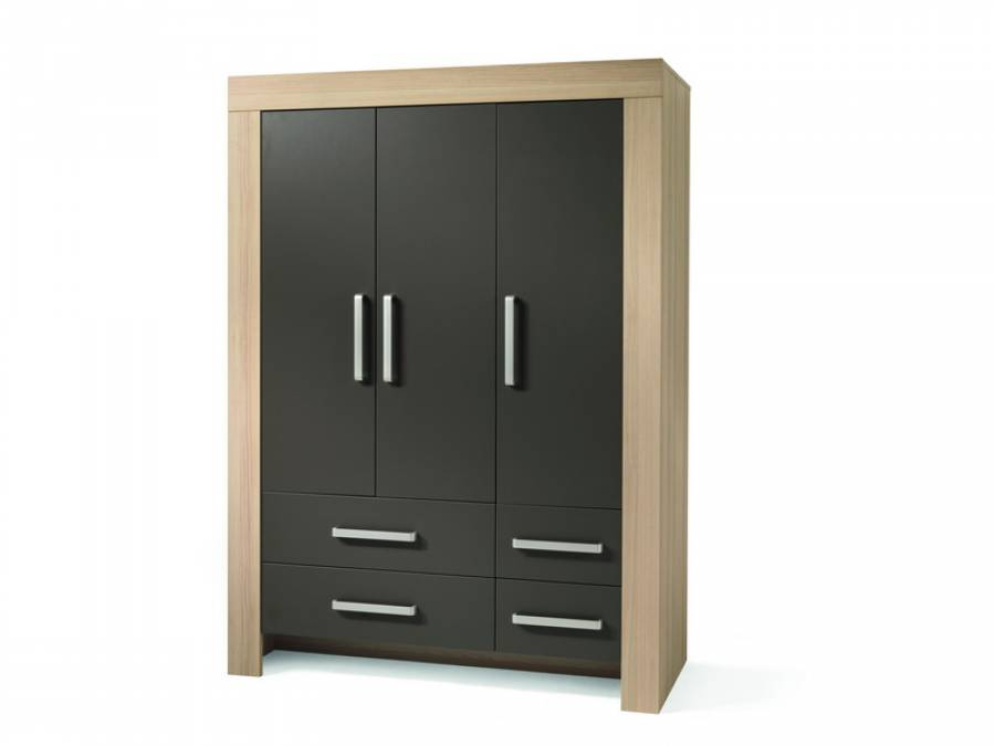 wellem bel lasse kleiderschrank 61219 g nstig kaufen. Black Bedroom Furniture Sets. Home Design Ideas