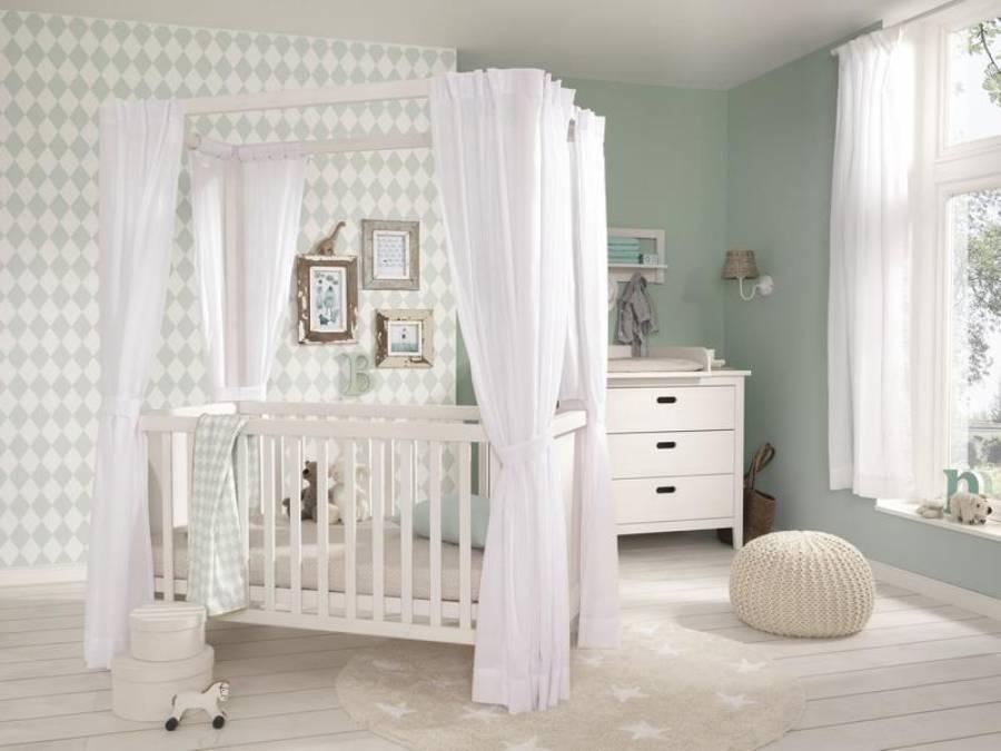 Wellemöbel Babyzimmer Lumio 50% günstiger kaufen.