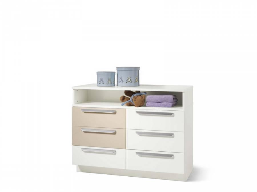 wellembel kinderbett mobel jette babyzimmer with. Black Bedroom Furniture Sets. Home Design Ideas