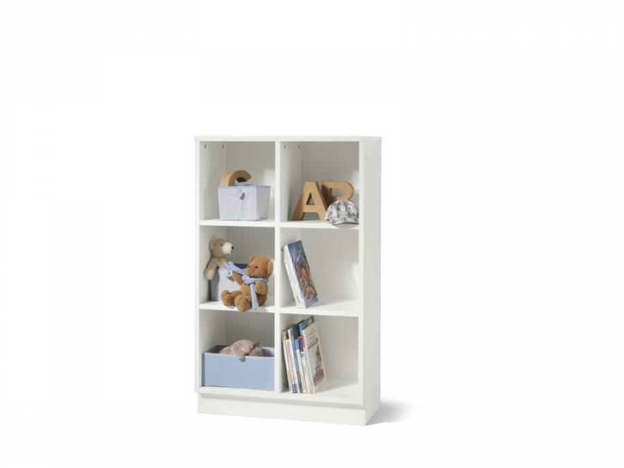wellem bel milla regal 61185 g nstig kaufen. Black Bedroom Furniture Sets. Home Design Ideas