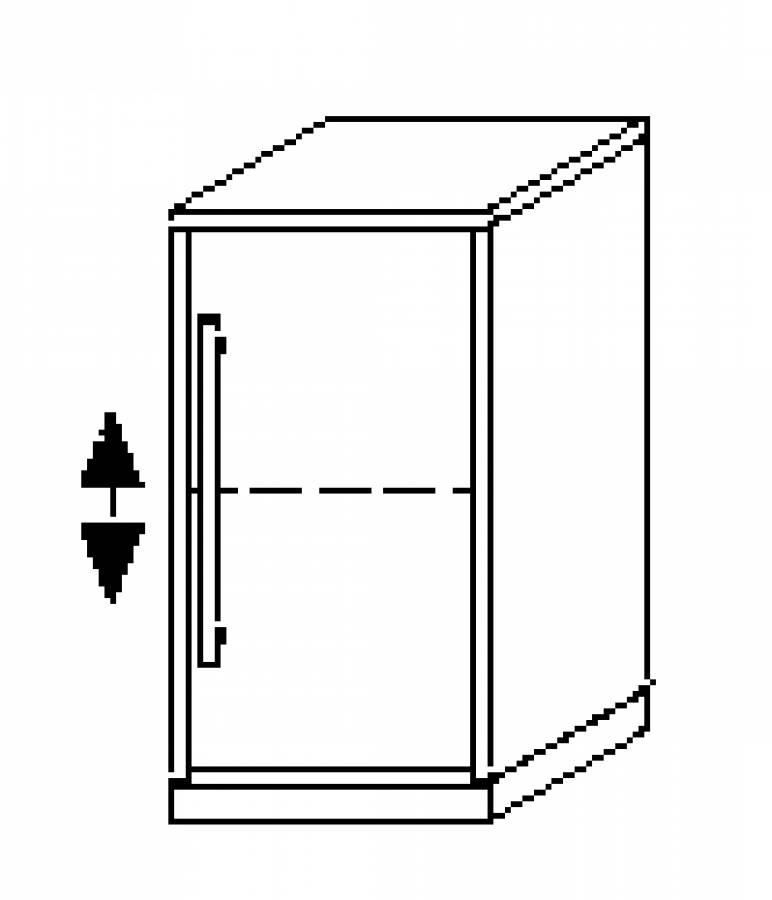 Wellemöbel Hyper - Aktenschrank 62743/62744 kaufen.