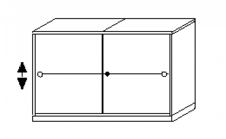 wellem bel hyper aktenschrank 62751 g nstig kaufen. Black Bedroom Furniture Sets. Home Design Ideas