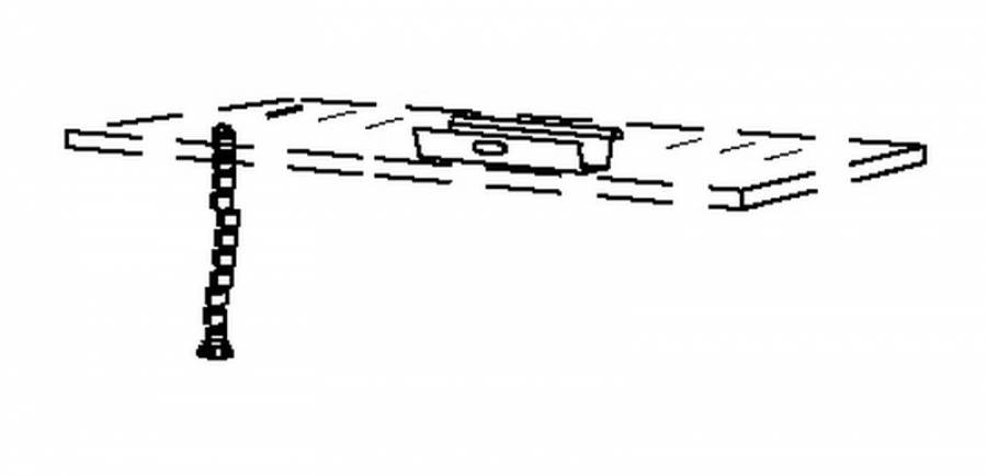 Wellemöbel Hyper - Kabelmanagement 73970 günstig kaufen