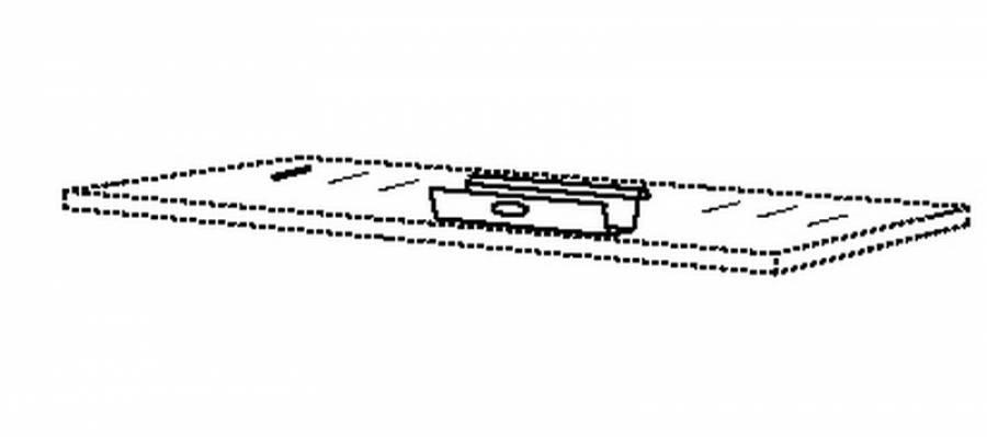 Wellemöbel Hyper - Kabelmanagement 73999/001 kaufen.