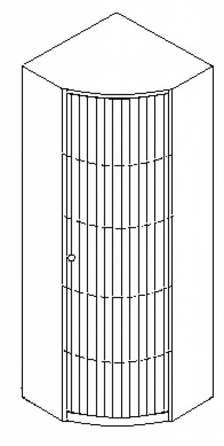 Wellemöbel Hyper - Regal 72608 günstig kaufen