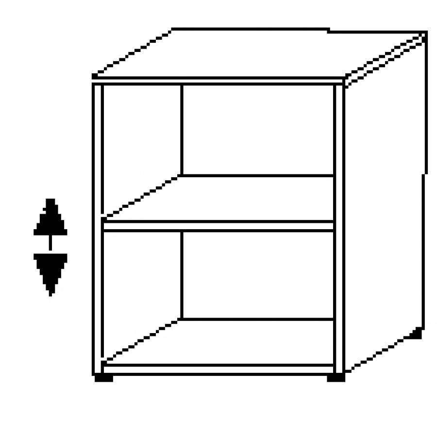 wellem bel hyper regal 73341 g nstig kaufen. Black Bedroom Furniture Sets. Home Design Ideas