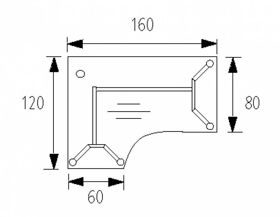 Wellemöbel Hyper - Schreibtisch 72589/72588 kaufen.