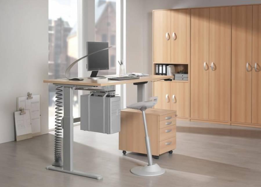 Wellemöbel Updown - Schreibtisch 73813 günstig kaufen