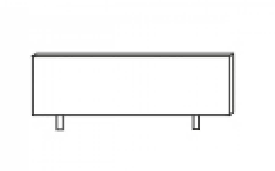 Wellemöbel Unlimited - Bett 84656/451 günstig kaufen