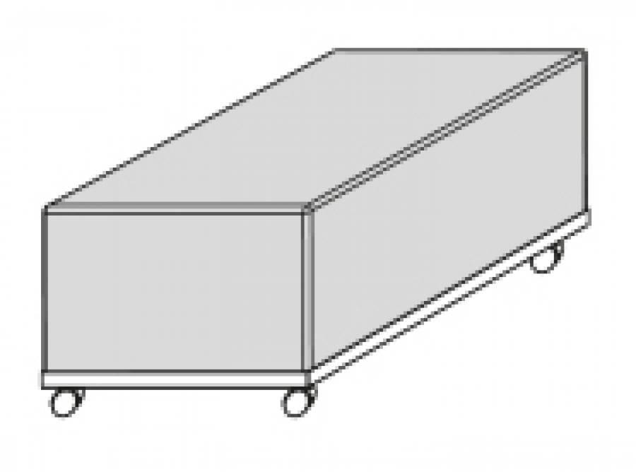 Wellemöbel Unlimited - Polsterhocker 84640 kaufen.