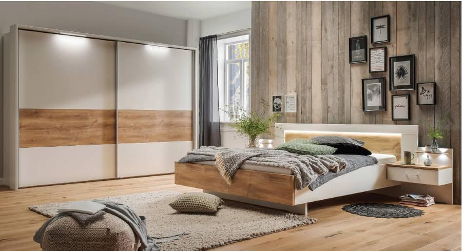Bilbao Schlafzimmer von Wiemann