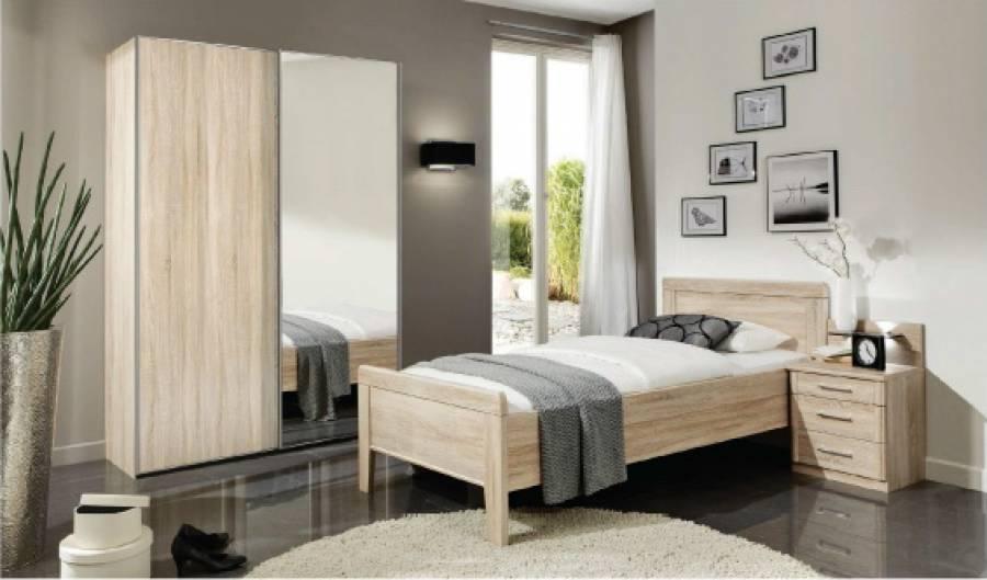 Wiemann Granada Komplettangebot GranadaSparset Kaufen - Schlafzimmer komplett angebot