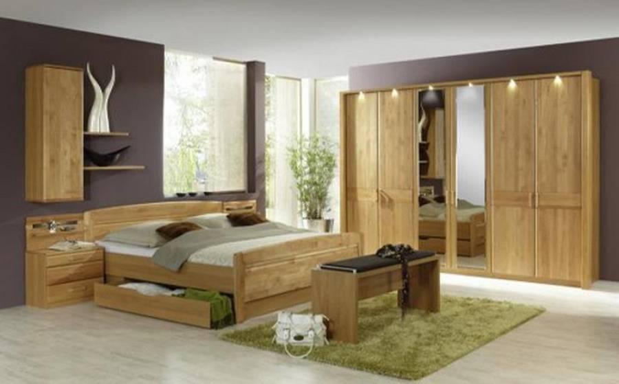 Wiemann Lausanne Komplettangebot WILAKombi Kaufen - Schlafzimmer komplett angebot