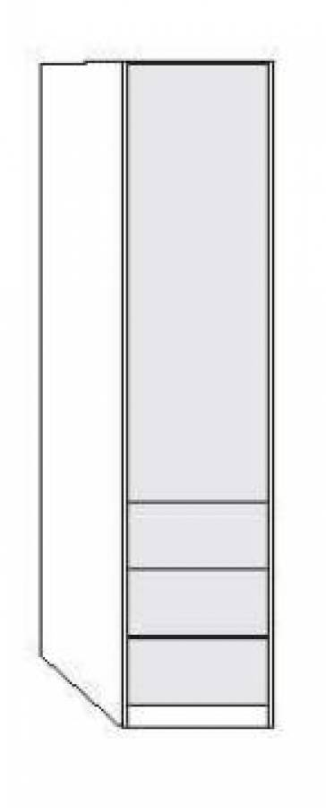 wiemann loft schwebet renschrank loft 312 316 kaufen. Black Bedroom Furniture Sets. Home Design Ideas